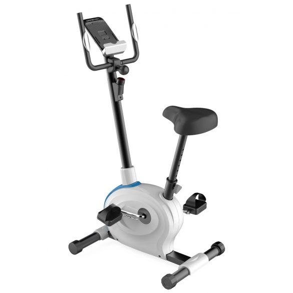 Capetan® Fit Line X2.1 Szobakerékpár 5kg lendkerékkel, pulzusmérővel, tablet tartóval, 110kg terhelhetőséggel