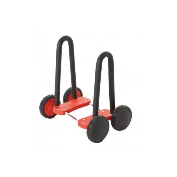 Go-Go Roller pedálos egyensúlyozó - Gonge GoGo kapaszkodó nélkül