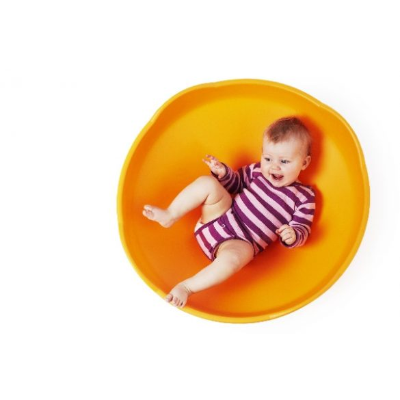 Egyensúlyozó mini tölcsér,Mini forgó, mini forgató tölcsér gyerekeknek - Gonge