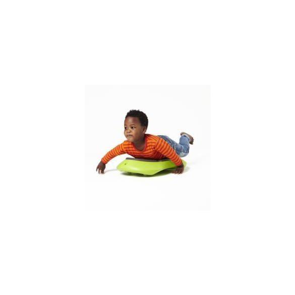 Gonge ergonómikus Guruló zsámoly, padló surf deszka, gördeszka