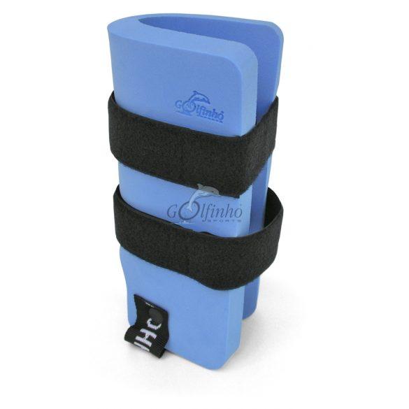 Aquafitness lábsúly pár, 30 cm magas bokasúly