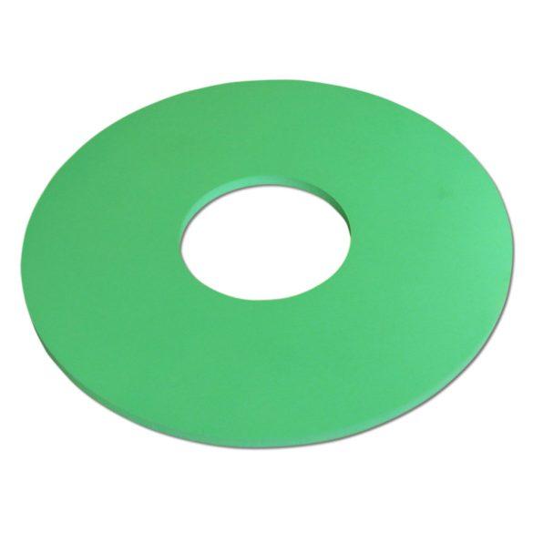 RELAX kerek úszó szőnyeg junior 100x100x35x3cm