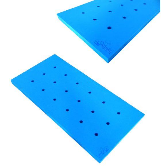 Úszószőnyeg 100x50x4,5 cm méretű lukacsos felülettel
