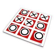 Búvár játék tábla 52x52 cm méret, víz alatti játékhoz