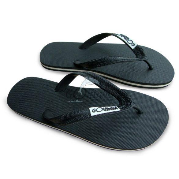 Flip-flop gumi strandpapucs Golfinho