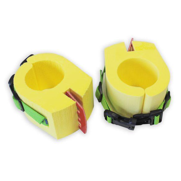 Aquafitness csukló/bokasúly lebegő