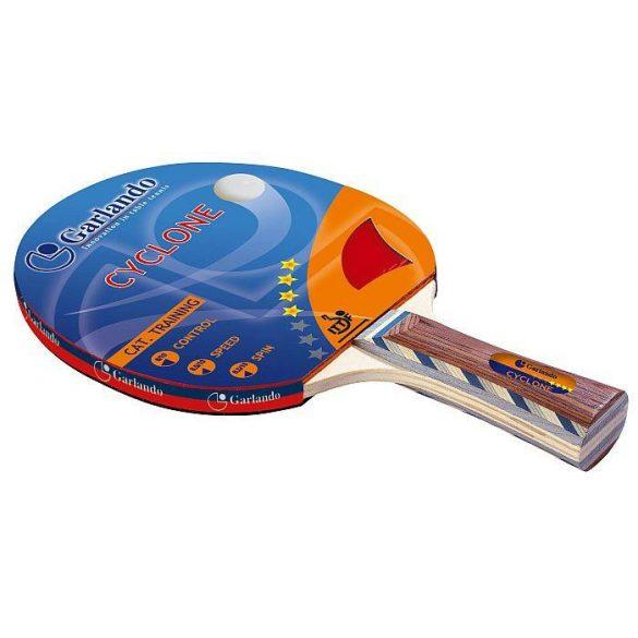 Garlando Cyclone **** ITTF asztalitenisz training ütő