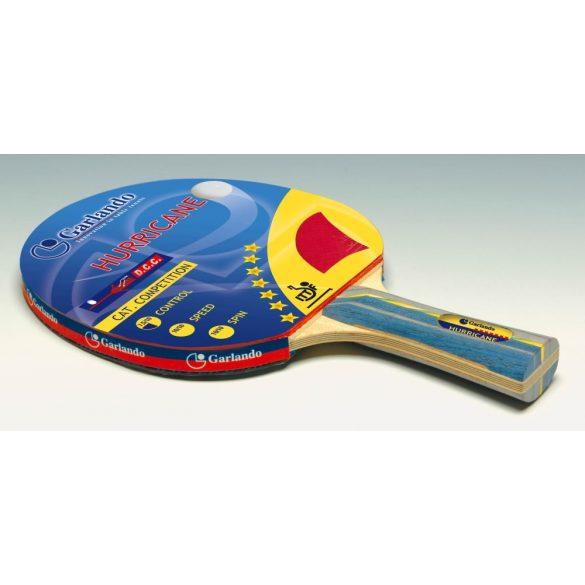Garlando Hurricane ******* ITTF verseny pingpong ütő