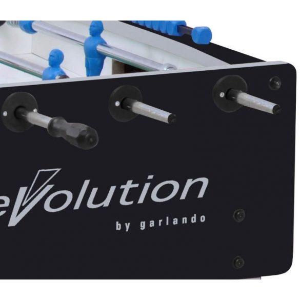 Garlando F-200 Evolution asztalifoci asztal telescop rudazattal