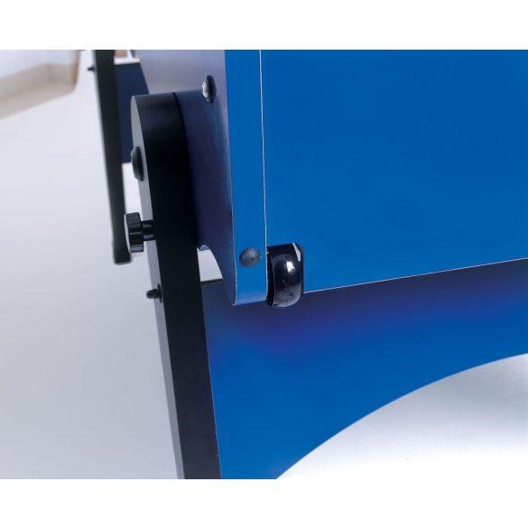 Garlando Foldy összecsukható, szállítókeretes csocsóasztal teleszkopos rudazattal