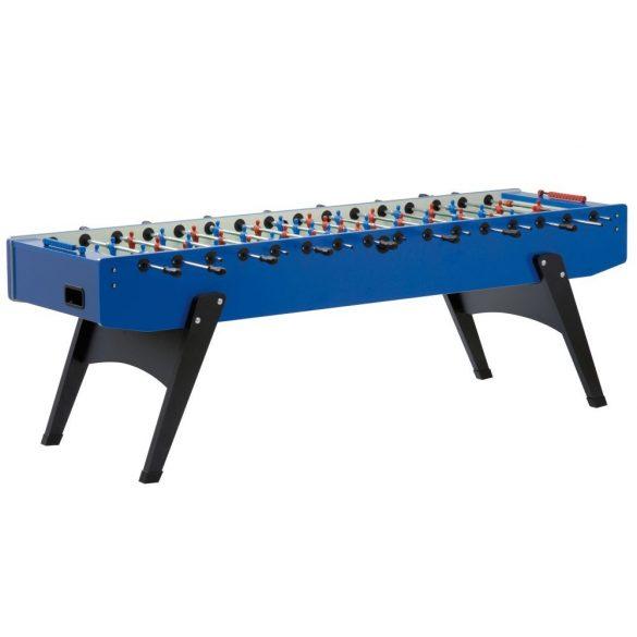 Garlando XXL 8 személyes asztalifoci asztal átmenő rudazattal