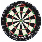 Equinox ARIES Szizal darts tábla