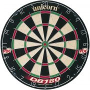 Darts tábla szizal UNICORN DB 180