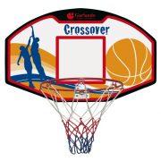 Garlando Atlanta Junior streetball palánk gyűrűvel hálóval 71 x 45cm