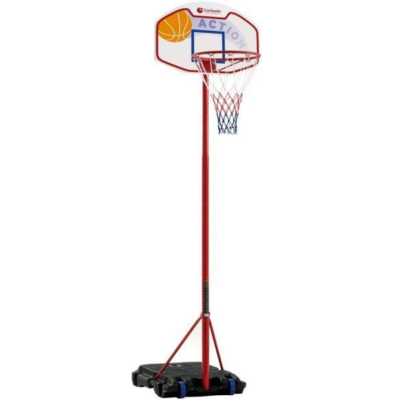Garlando El Paso streetball állvány 160 - 210cm között állítható