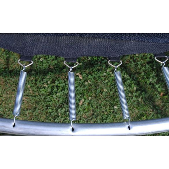 Garlando Combi XXL 423 cm  átm. biztonsági kültéri trambulin
