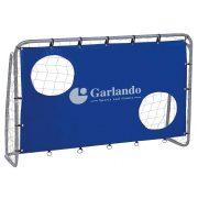 Garlando Classic Goal kapu 180 x 120cm célpontokkal