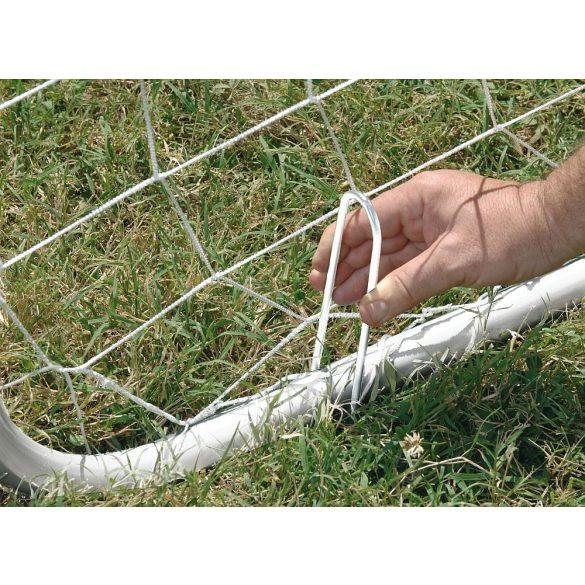 Garlando Field Match PRO 300x200 cm mobil fém focikapu hordtáskával