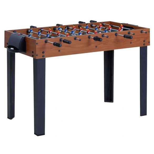 Garlando F-0 junior asztalifoci asztal - gyerekcsocsó teleszkópos rudazattal