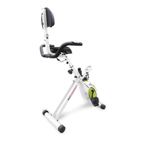 Toorx Fitness BRX R Compact háttámlás összecsukható fekvőkerékpár