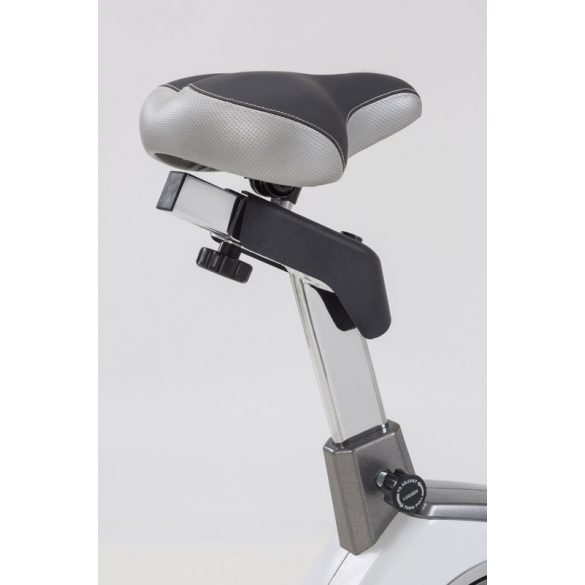 Toorx Fitness BRX 90 HRC premium ergometer 125 kg terhelhetőség, szobakerékpár,opciósan pulzusmérő övvel használható