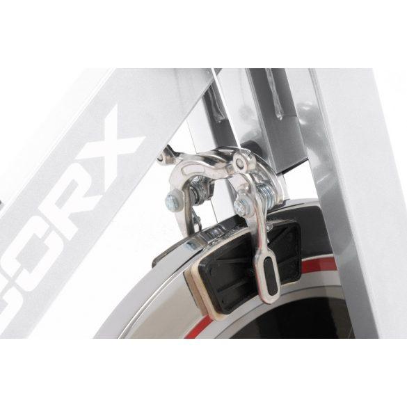 Toorx Fitness SRX-40 sprinter kerékpár 18 Kg lendkerékkel