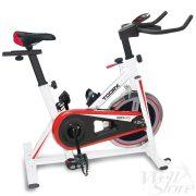 Toorx Fitness SRX-45 sprinter kerékpár 18 Kg lendkerékkel