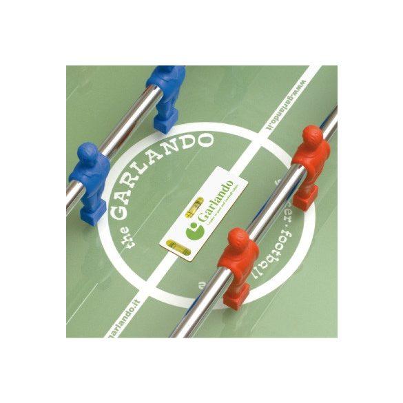 Garlando Tournament érmevizsgálós asztalifoci asztal telescop rudazattal