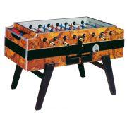 Garlando Coperto De Luxe érmevizsgálós asztalifoci asztal