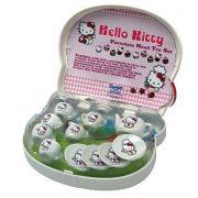 Hello Kitty teás készlet
