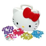 Hello Kitty gyöngyfűző készlet