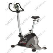 Hammer Cardio E1 ergométer szobakerékpár 16 programmal, 130 kg felhasználói testsúlyig ajánlott