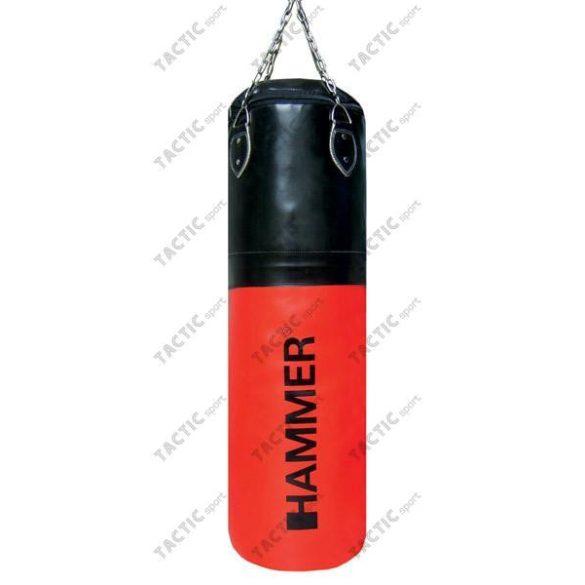Hammer 35 x 180 cm műbőr boxzsák