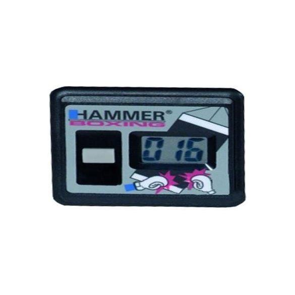 Box számítógép - Hammer edzéssegítő, ütésszámláló computer