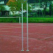 Hordozható teniszháló/állvány
