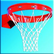 Kosárlabda gyűrű CEN standard