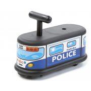 La cosa (rendőrautó)lábbalhajtós kocsi kicsiknek