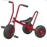 Chopper country