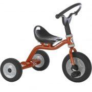 Mini túrázó tricikli