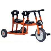 Pilot 200 Kétüléses tricikli, Active (ovális kormány)