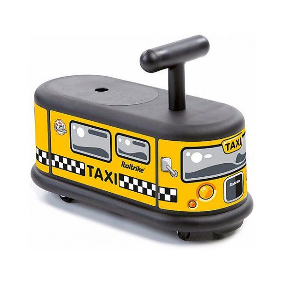 La Cosa lábbalhajtható kiskocsi,TAXI, lakásban használható