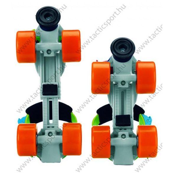 X-line Jet Boy görkorcsolya 33-44 méretállítás ,