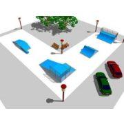 Skate-Park 98