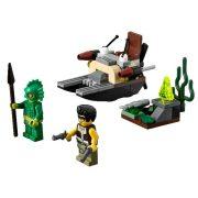 LEGO Monster Fighters A mocsárlakó