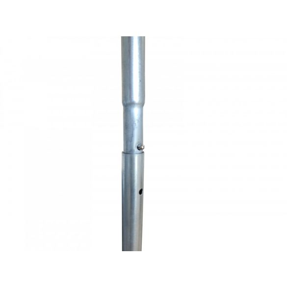 Capetan® Safe Fly extra stabil egyedi lábszerkezetű premium biztonsági trambulin