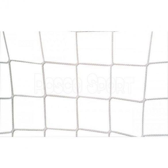 Kézilabda kapu háló pár 3x2m kapuhoz 2,5mm 10x10 cm