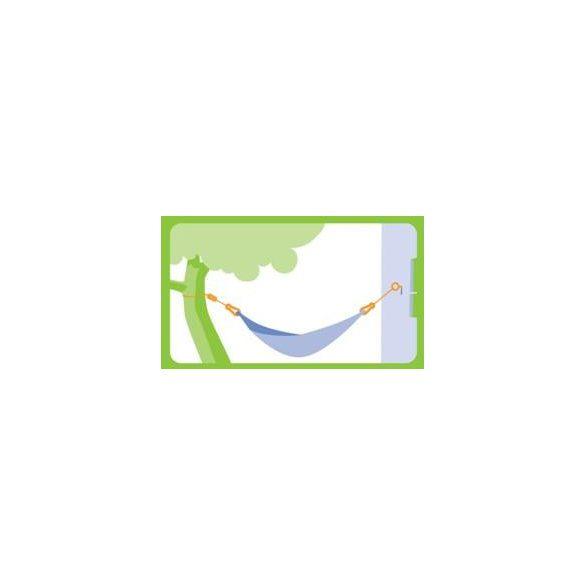 Allround függőágy rögzítő készlet