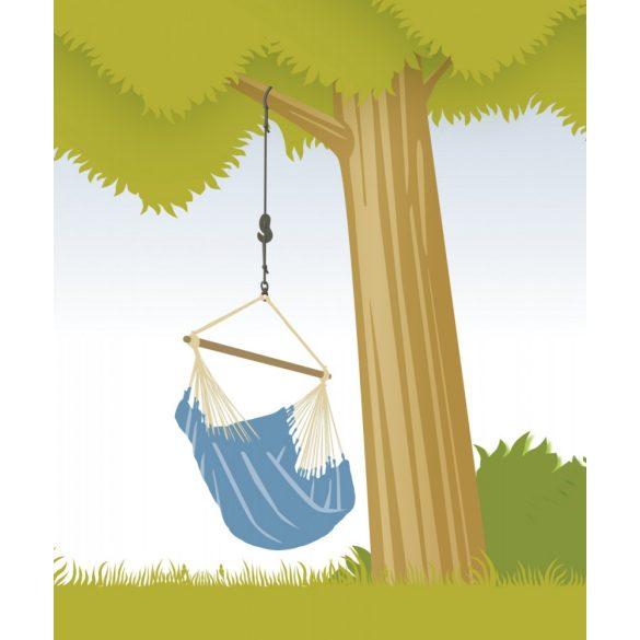 Függőszék rögzítő fához