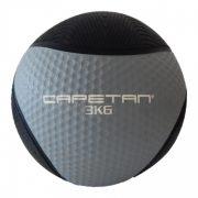 Capetan® Professional Line 3Kg pattanós gumi medicinlabda (vízen úszó)