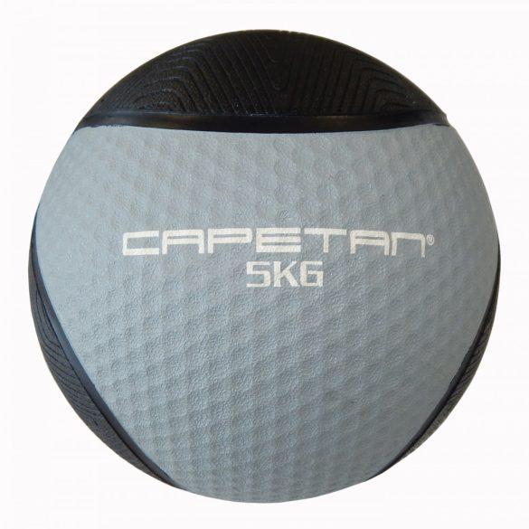 Capetan® Professional Line 5Kg gumi medicinlabda (vízen úszó)